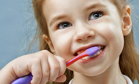 Free Dental Screening for Kids